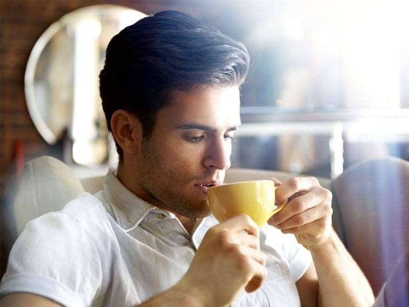 Caffeine Free Tea